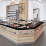 Kiosk Tankstelle bistro Ladeneinrichtungen Ladenbau 01