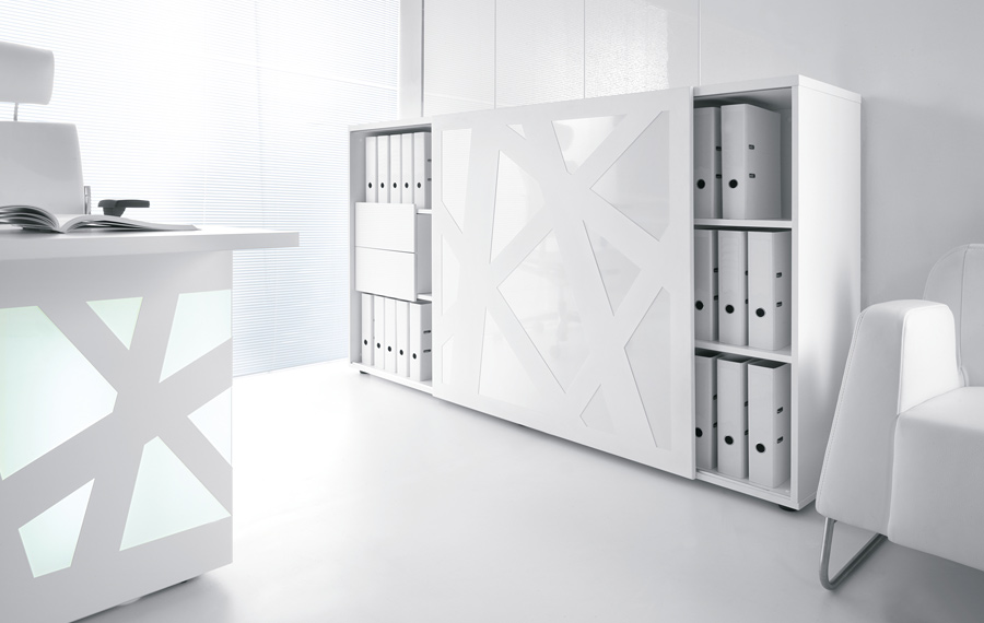 Empfangs- Büromöbel & Praxiseinrichtungen  Ihr Ladenbau ...