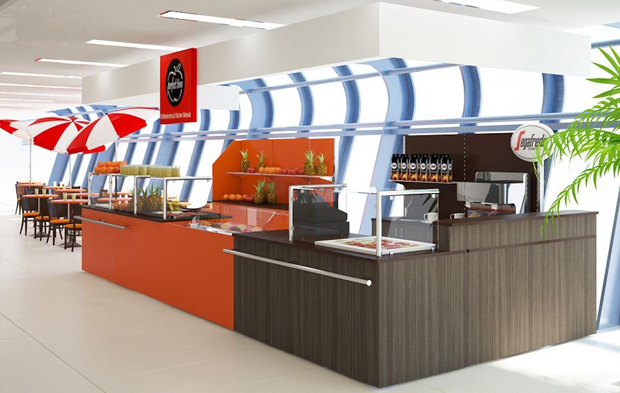 B ckereieinrichtungen cafe 39 s ihr ladenbau partner for Shop einrichtung