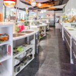 Ladenbau Ladeneinrichtung Schweiz Lunchbox 08