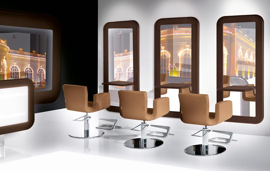 Friseur Saloneinrichtungen Vom Ladenbauprofi