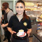 Bäckerei Cafe Einrichtung 004