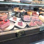 Bäckerei Cafe Einrichtung 005