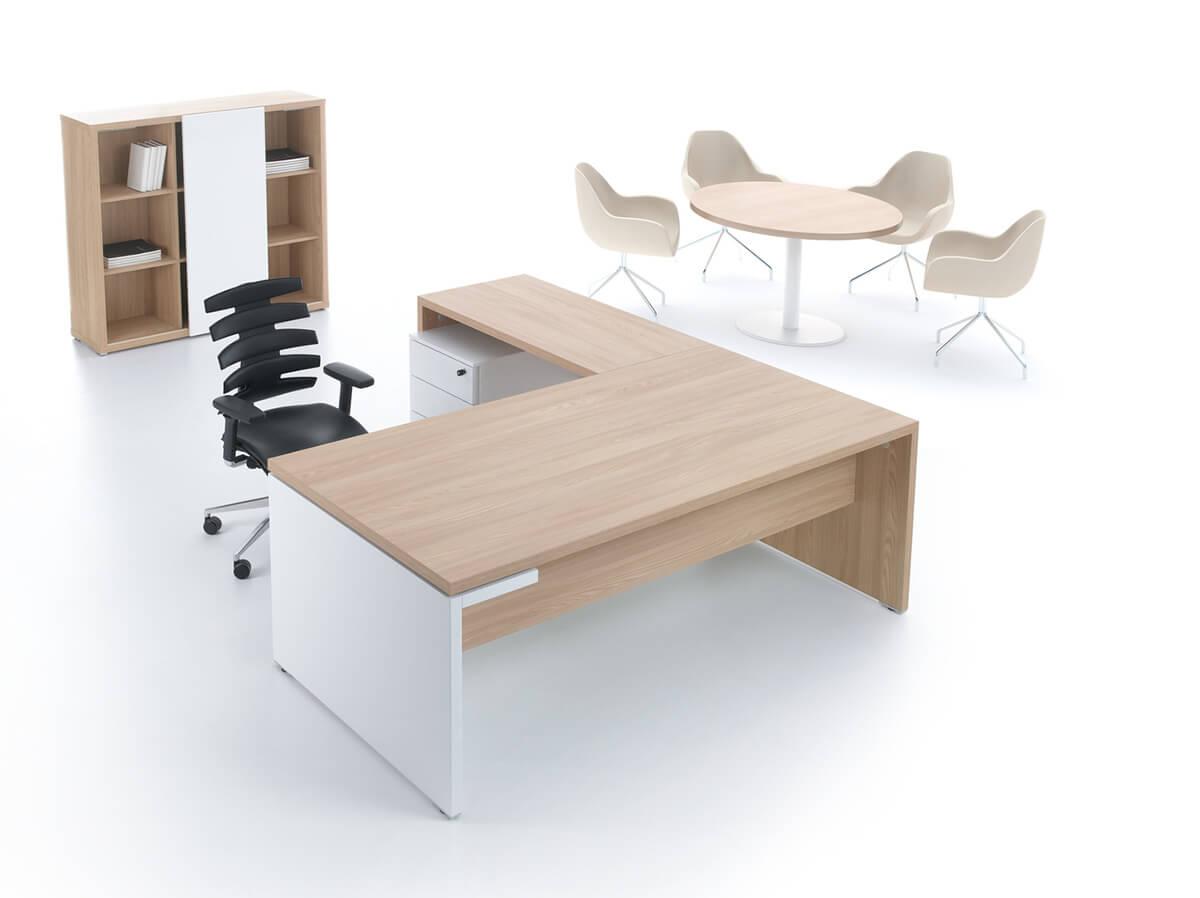 Chefzimmer Möbel - vom Ladenbauprofi