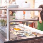 Gastronomieeinrichtung Pizzeria-Einrichtung P04