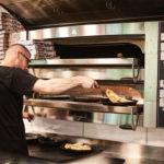 Gastronomieeinrichtung Pizzeria-Einrichtung P07