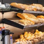 Rückbuffet Bäckereieinrichtung 01