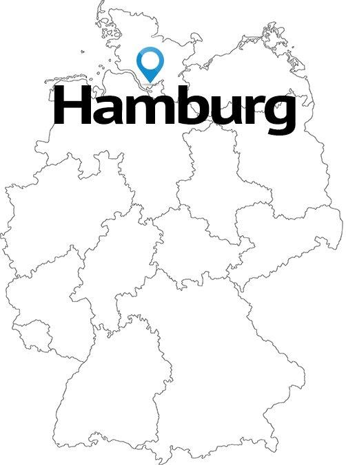 Ladenbau in Hamburg