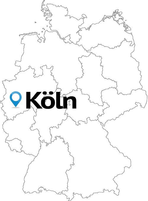 Ladenbau in Köln