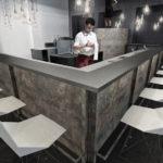 Industrial Restaurant Ladenbau 01