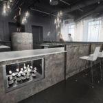 Industrial Restaurant Ladenbau 02